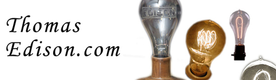Edison banner
